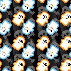 Lil' Ghosties