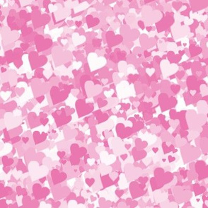 Princess Heart Camo