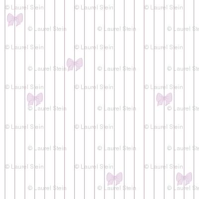 Princess Lavender Bows