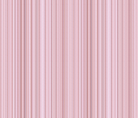 La Vie en Rose Stripes fabric by peacoquettedesigns on Spoonflower - custom fabric