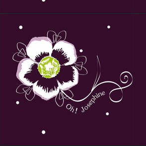 Nancy Ekindi's design Sweet Flower