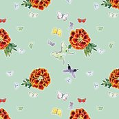 Rmoths_and_marigold_pattern_-_very_light_dunno_blue_shop_thumb