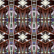 Window and Door Kaleidoscope
