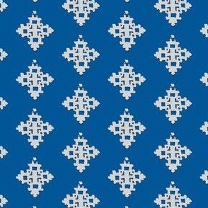 Ethiopian Cross 2