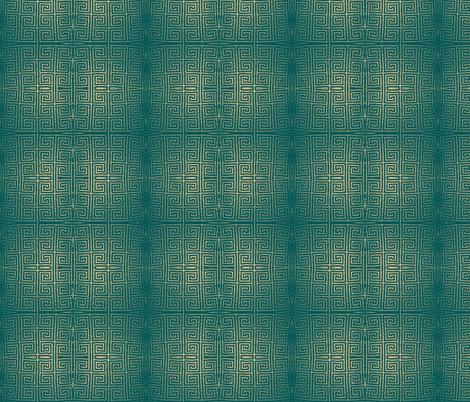 Bathroom Floor 2 fabric by susaninparis on Spoonflower - custom fabric