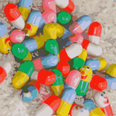 happy pills one