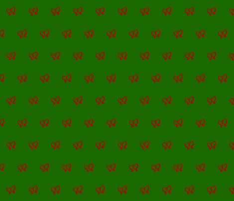 Butterfly-III fabric by katsanders on Spoonflower - custom fabric