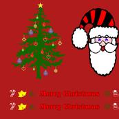 Christmas Smart Bag