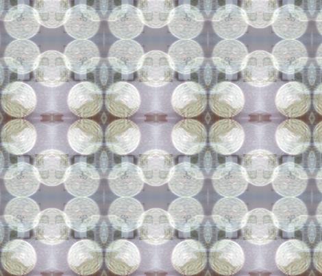 Swedish Snowballs fabric by susaninparis on Spoonflower - custom fabric