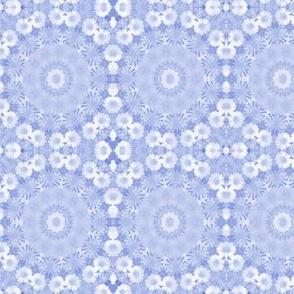 garland blue