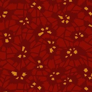 katagami 2 - akane-iro ember red