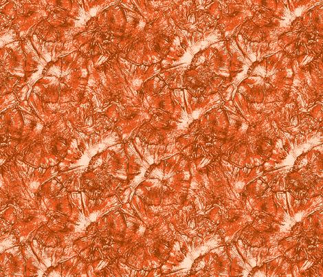 Pineapple Skin fabric by nalo_hopkinson on Spoonflower - custom fabric