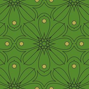 Royal Succulent