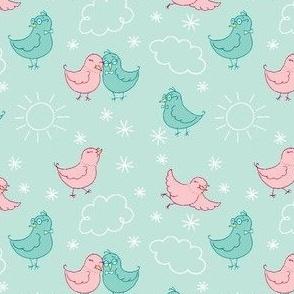 Nerdie Birdie