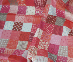 Design Crafty Cheater Quilt Cloth