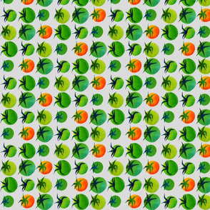 My Green Tomatoes (alt)