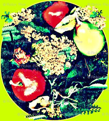 Fruitful Still Life