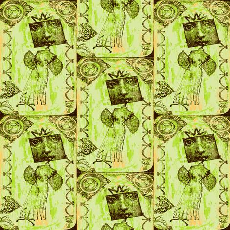 Fan Dance fabric by nalo_hopkinson on Spoonflower - custom fabric