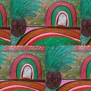 Pink Portal
