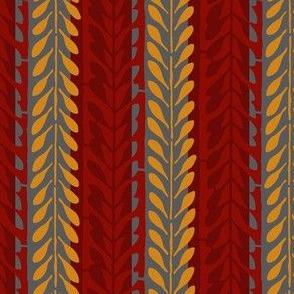 katagami 1 - akane-iro ember red