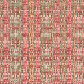 Katy's woven