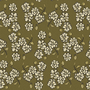 final sketchy floral II sm