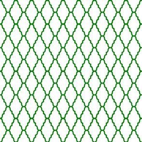 Green Lattice Sm
