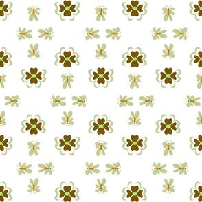 green_butterfies