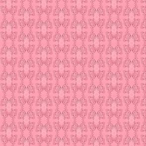 Pink Filigree