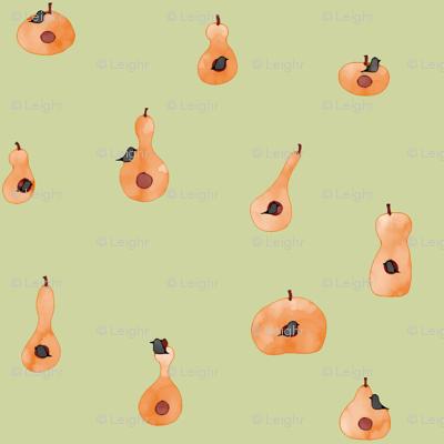 Home Sweet Gourd