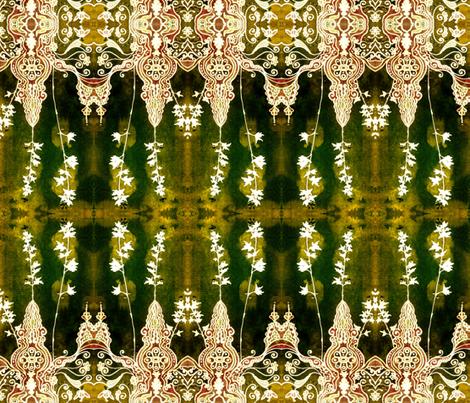Abstract fabric by jadegordon on Spoonflower - custom fabric
