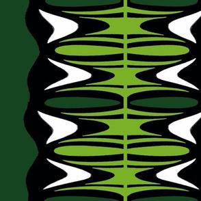 Retro Greens