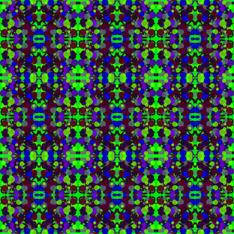 Violetta fabric by angelsgreen on Spoonflower - custom fabric