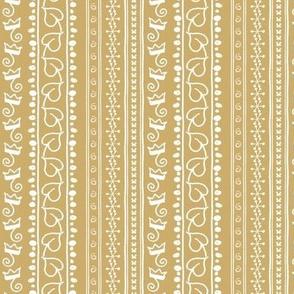 Monkey King Stripes