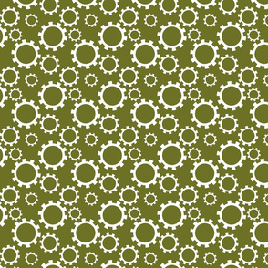 Gears Green