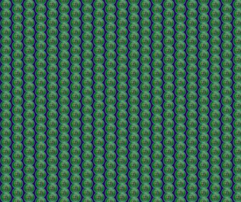 Vampire Girl fabric by robin_rice on Spoonflower - custom fabric
