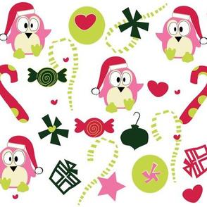 KooKoo Christmas