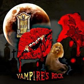 Vampire's Rock
