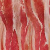 Bacon, Bacon, Bacon, Feorlen, and Bacon