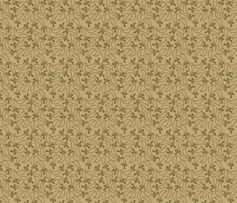 Scimitars fabric by siya on Spoonflower - custom fabric