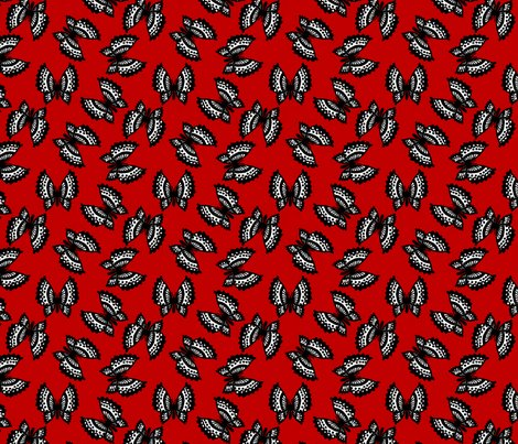 Black_lace_butterflies_on_red_replacement_3_shop_preview