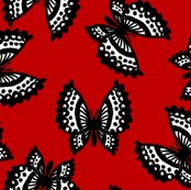 Black_lace_butterflies_on_red_replacement_3_shop_thumb