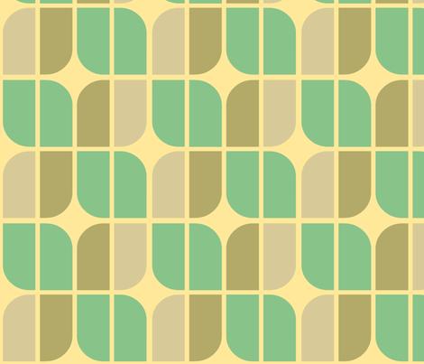 mirrah_leaf fabric by holli_zollinger on Spoonflower - custom fabric