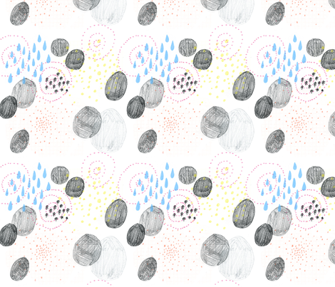 lightabstract fabric by cleverviolet on Spoonflower - custom fabric