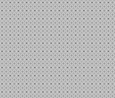 Elegantly Grey Patterned Fabric © 2010 Gingezel™ fabric by gingezel on Spoonflower - custom fabric