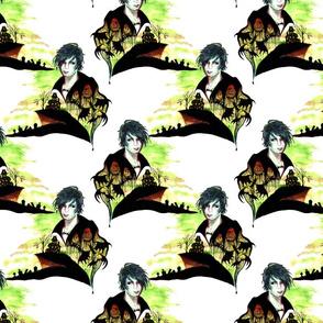 Gackt Vampire