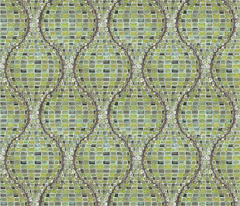 Vidalia fabric by ormolu on Spoonflower - custom fabric