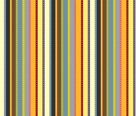 Stripes fabric by jadegordon on Spoonflower - custom fabric