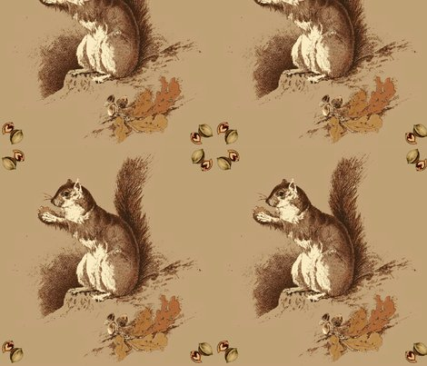 Rrsquirrel-nuts-sepia--fabric_pattern_shop_preview