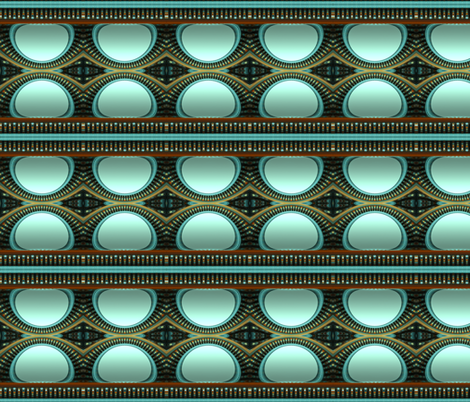 Console fabric by winter on Spoonflower - custom fabric